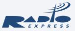 radio express logo